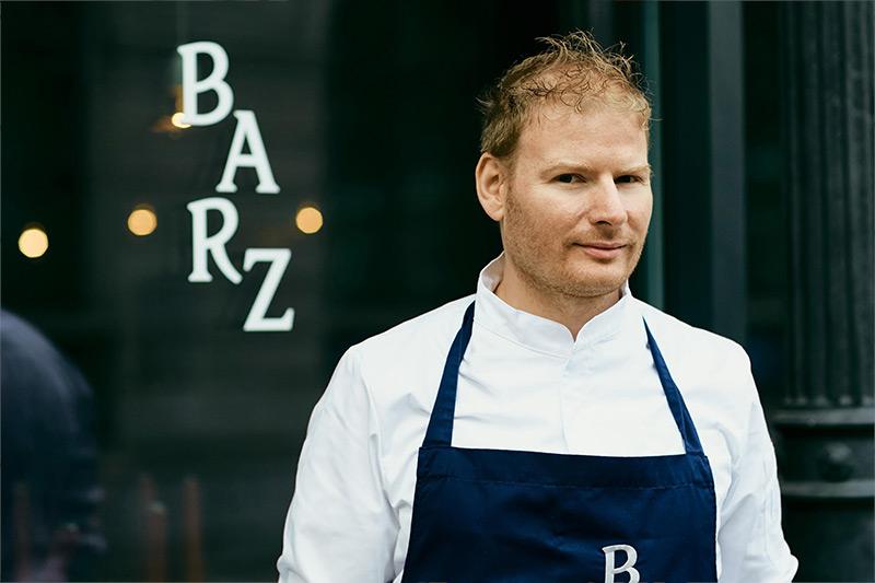 Restaurant Barz